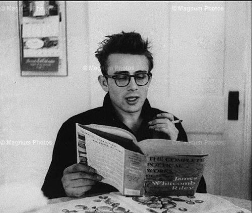 Beatnik Glasses