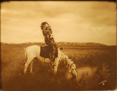 Edward_S_Curtis_An_Oasis_In_The_Badlands_436_40